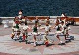 Танец на солнечных часах (Фотоконкурс - «Круг»)