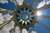 Два солнца (Фотоконкурс - «Круг»)