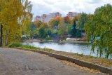 Осенний объем