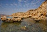 Дикий пляж в заливе Sharm El Maya. Египет, Шарм-Эль-Шейх