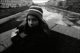 На Ломоносовском мосту