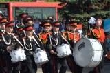 Юные барабанщики