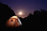 Ночью под Юрактау