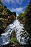 Yutaki falls