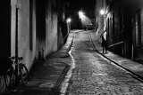 Edinburgh night