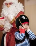 """Пиратам время на """"подумать"""" и покаяться Дедушке :)"""
