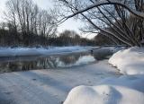 Река Чермянка