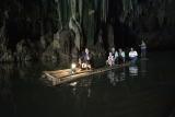Таиланд. Встреча в пещере