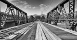 Таиланд. Мемориальный мост времен войны.
