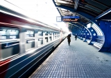 1 платформа 1 путь