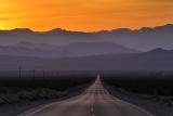 Дорога в светлое будущее.
