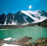 Озеро Голубое, Алтай