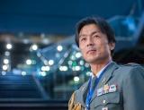 Хирофуми Таката полковник Сил самообороны Японии