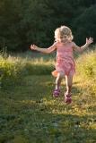 Летний танец