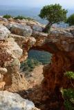 Пещера-радуга