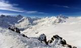 Окончание горнолыжного сезона