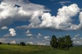Забайкальское небо