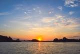 Восход на реке Бейсужек Левый