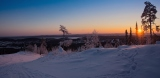Панорама восхода