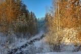 Уральский ноябрь