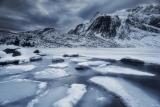 Мир без цвета. Лофотены, Норвегия