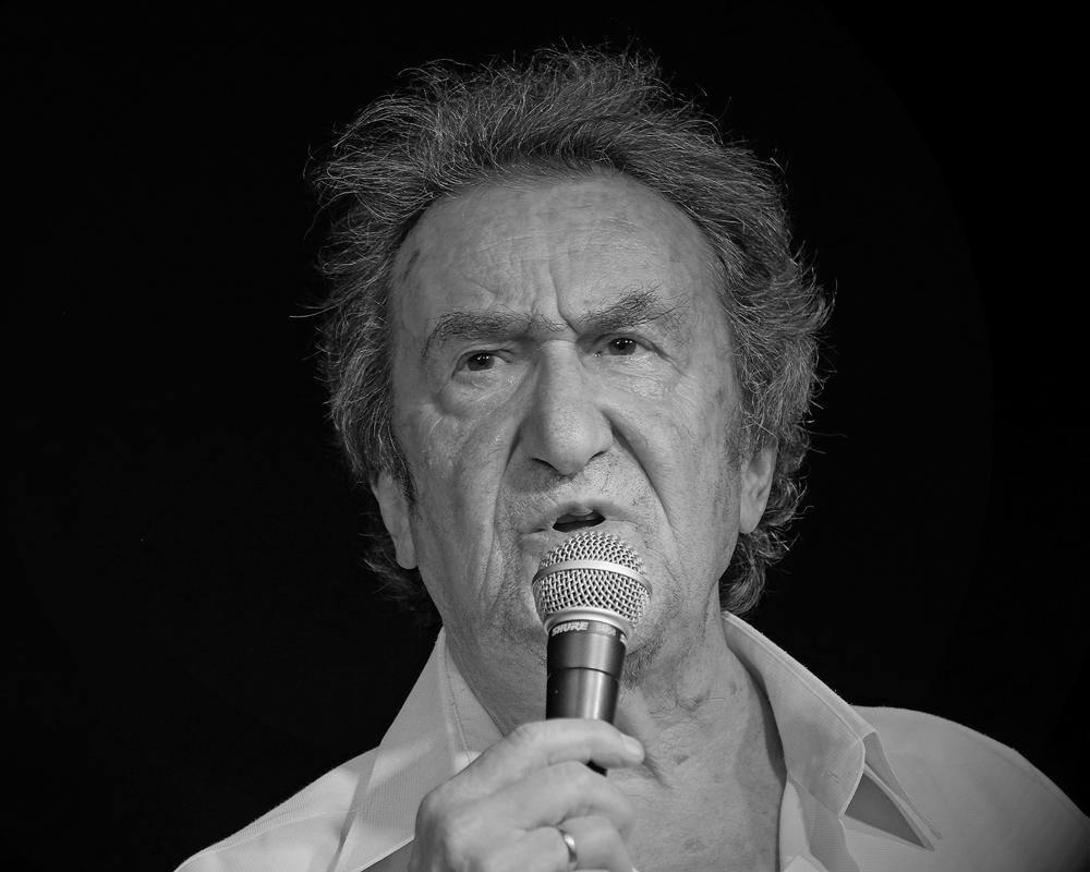 Игорь Миронович Губерман