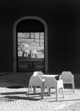 История про мебель. Лиссабон, Португалия