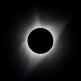 Солнечное затмение 2017