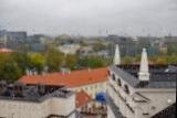 Вильнюсский дождь