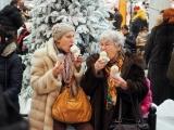 Воспоминания о детстве. Мороженое в Центральном Детском Мире.