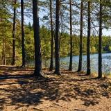 Озеро Узорное