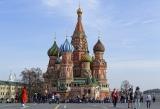 Храм Василия Блаженного-2
