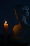 Саффо и свеча