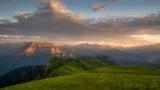 Закаты Чай-горы