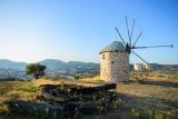 Бодрум - Ветряные мельницы