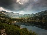 Пейзаж в Рильских горах
