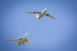 Ил-78 и Белый лебедь