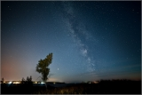 млечное небо