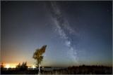 млечное небо#2