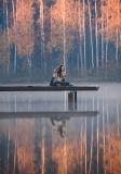 Осення йога