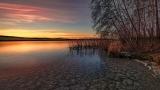 Краски утренней зари