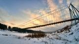 Мост в огне
