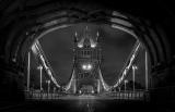 его Величество Tower Bridge