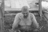 Крещенское купание.