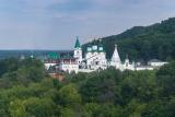 Печерский Вознесенский  мужской монастырь.
