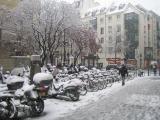 Однажды в Париже...